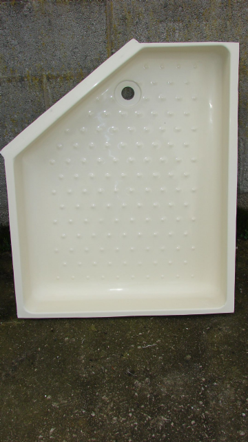CPS-098 SHOWER TRAY